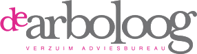 De Arboloog Logo